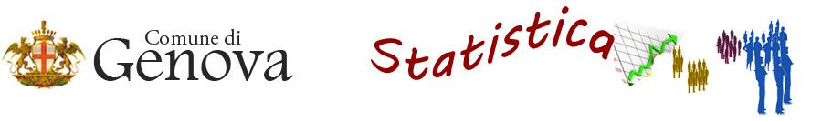 titolo sito: statistiche.comune.genova.it